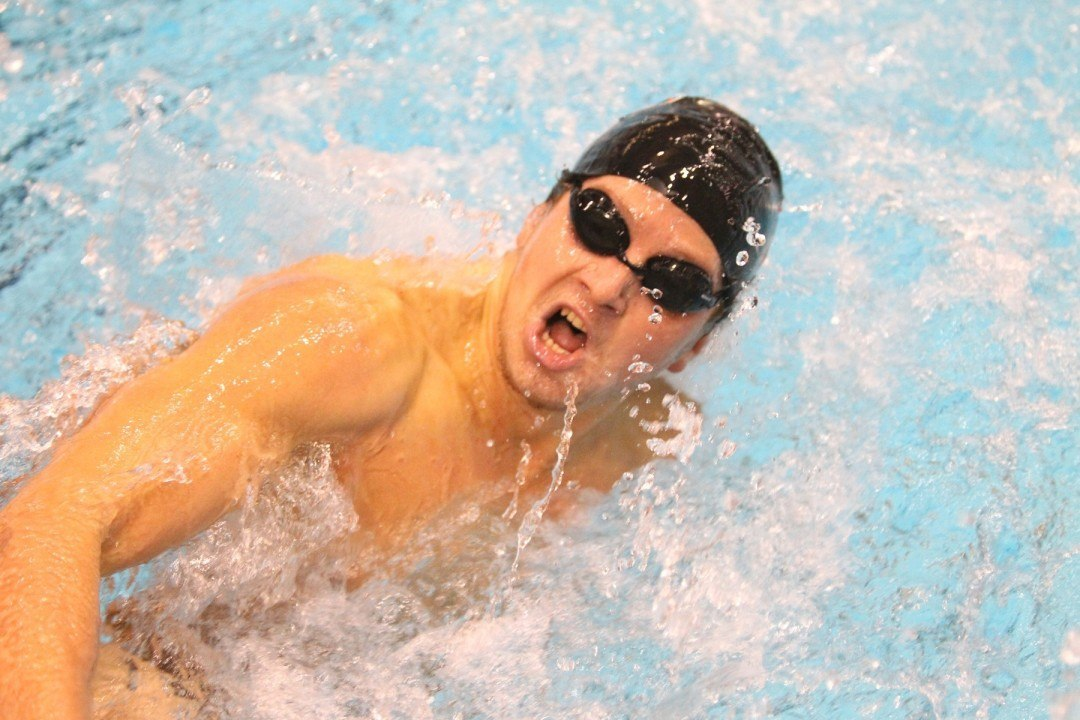 Princeton Men Sweep Ivy League Double Dual With Penn and Cornell