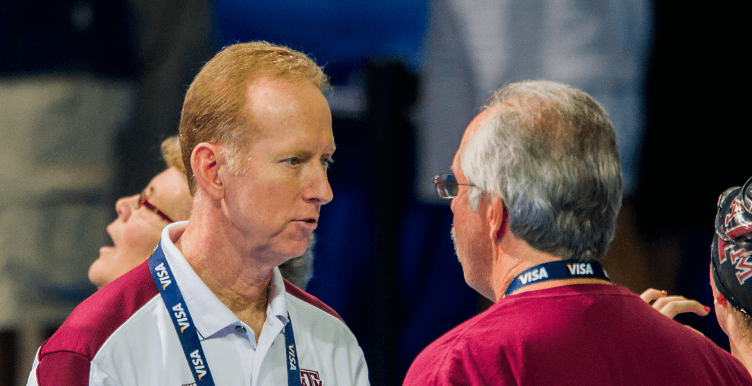 Coach Steve Bultman of Texas A&M Named to 2015 ASCA Hall of Fame Class