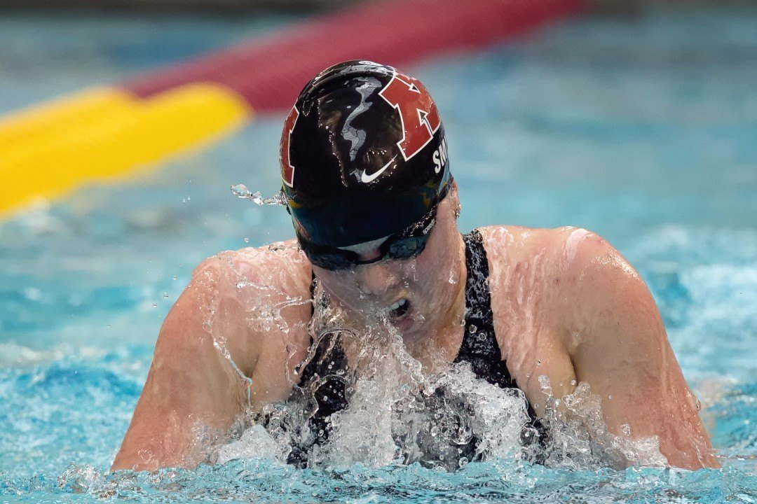 2015 Big Ten Women's Championships: Day 3 Prelims Real Time Recap
