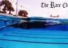Why Head Position In Backstroke Matters, Plus Two Drills For Head Position