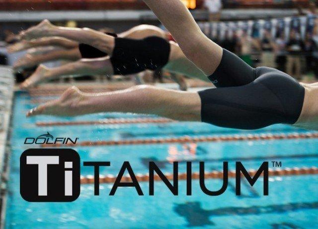 Titanium Off the Blocks