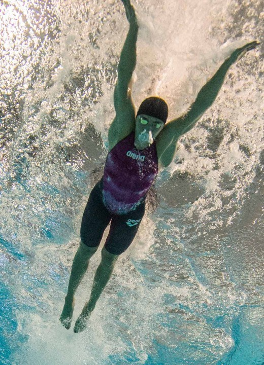 9 Ways to Push Your Swimmer to Swim Faster Times (For Better or Worse)