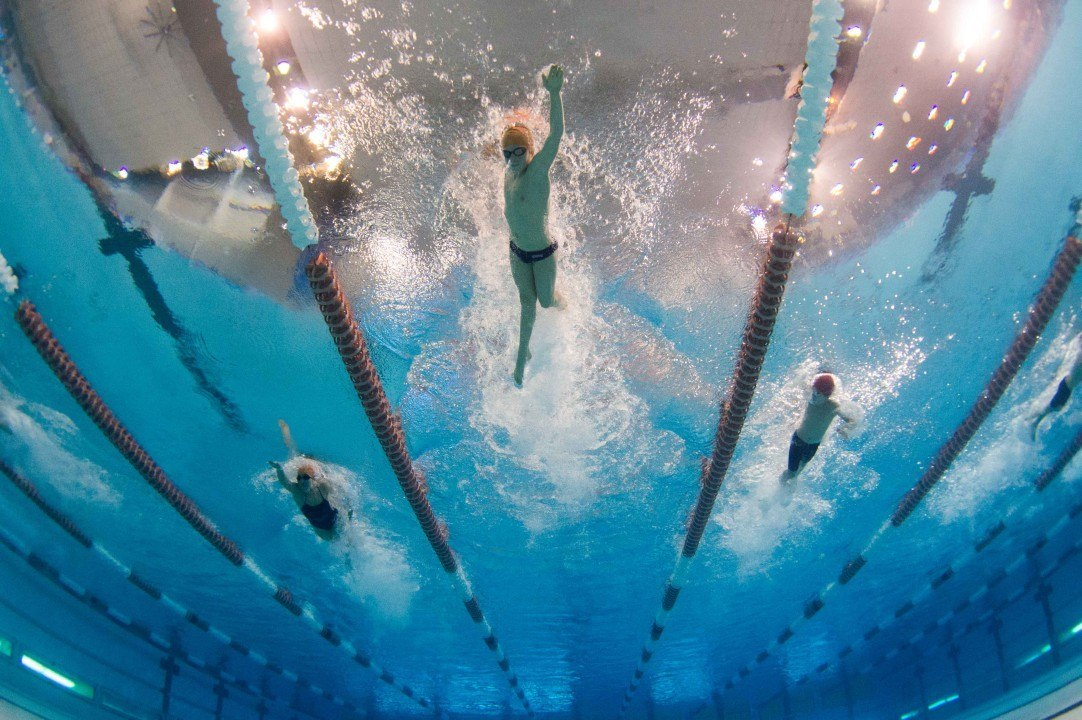 Rowdy Gaines, YMCA of Central Florida offering 10,000 free swim lessons for 'Splash Week'