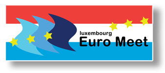 PREVIEW: Biedermann, Jamieson, Belmonte to Highlight Euro Meet in Luxembourg This Weekend