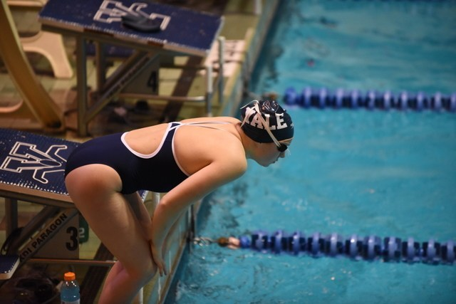 Yale Finishes Out Week of Competition With Convincing Win Over Rutgers
