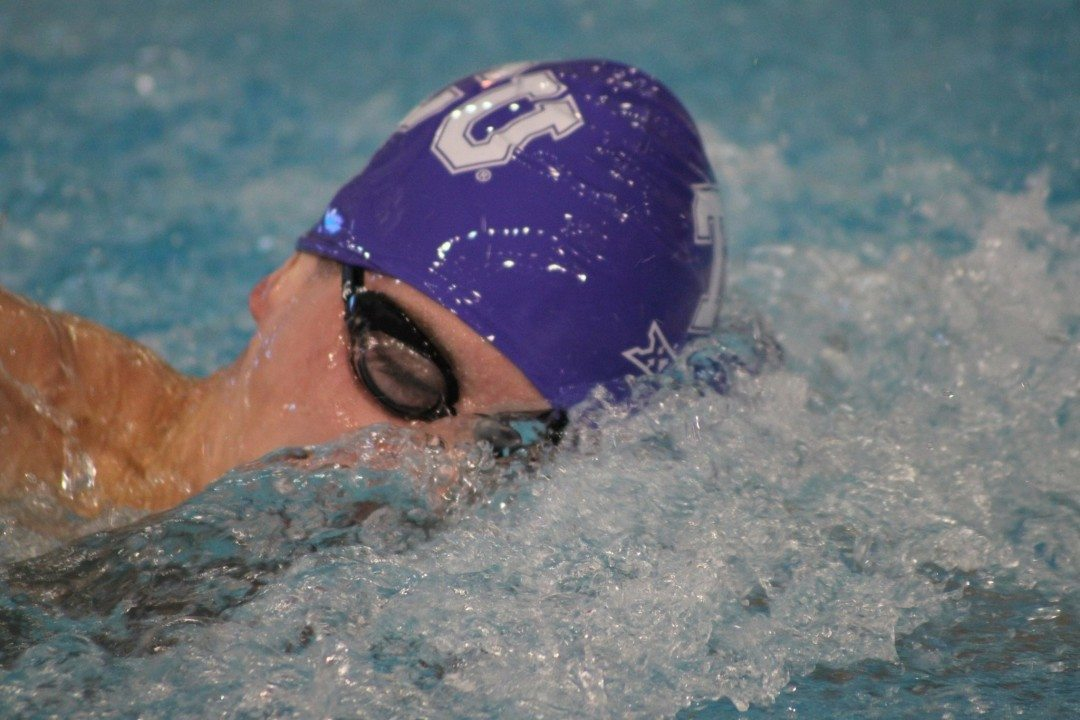 TCU Set For Dual Meet On The Road At West Virginia