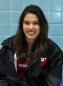Serena Zalkowitz, Wesleyan '17