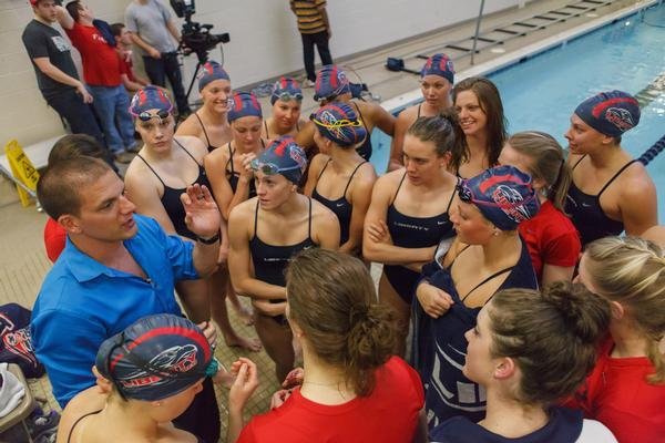 Liberty Flames Grab Verbal From Minnesota's Colleen Donlin