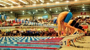 Richmond Women and GWU Men Extend Leads on Day 3 of 2021 Atlantic-10 Champs