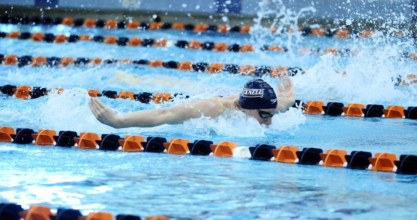 Battle Heats Up for Second Place on Day 3 of Patriot League Champs