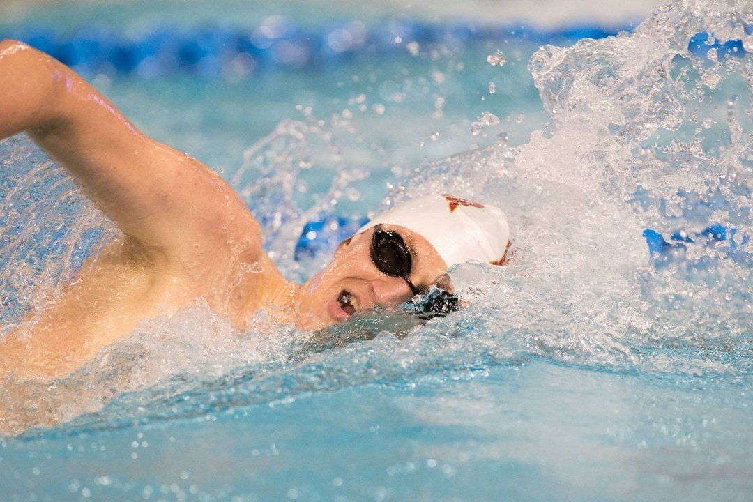 IUPUI Men, Denver Women Top Summit League Standings After Day 1