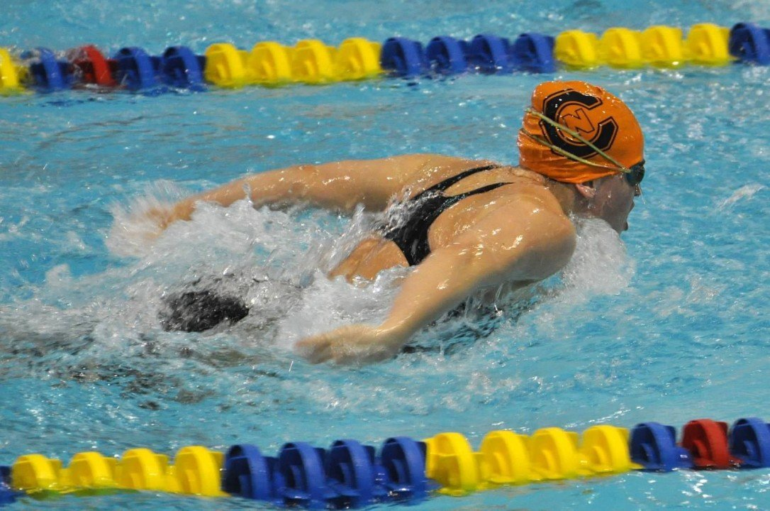 Arkansas Adds Two Swimmers to 2015 Recruiting Class
