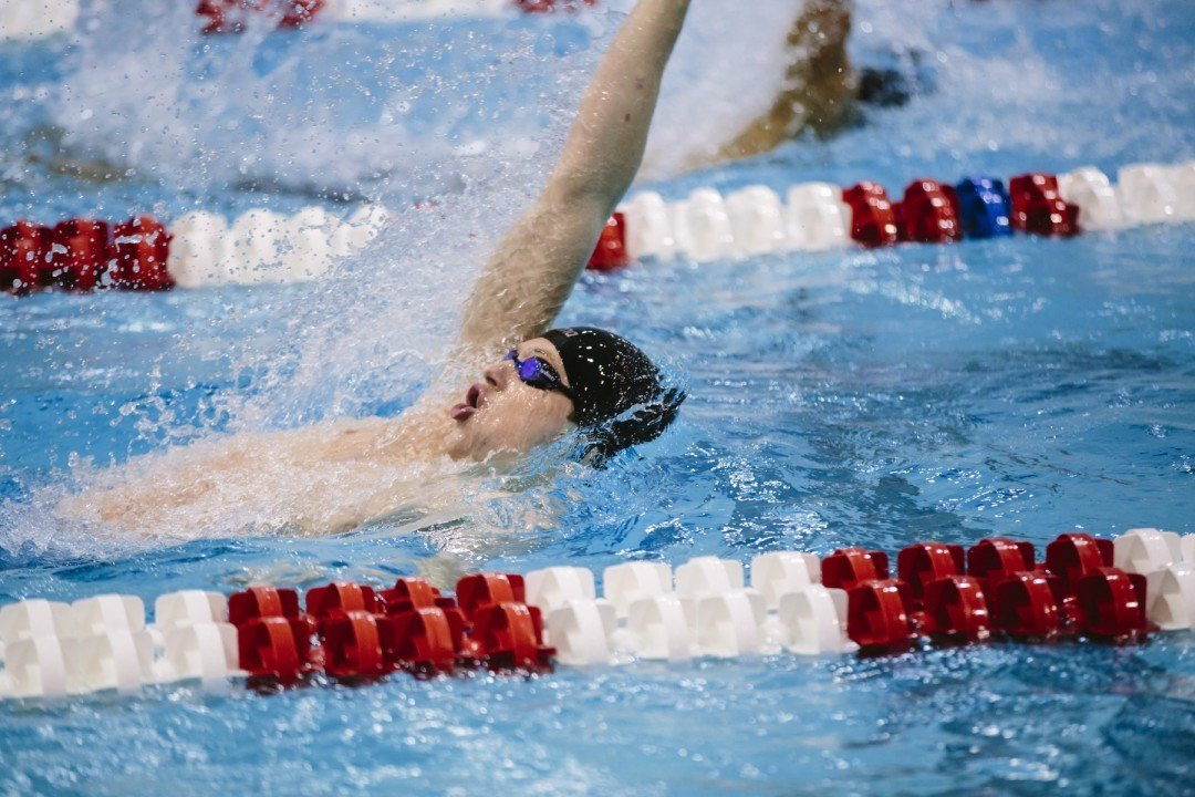 Cornell, Brown Split In Final Dual Meet