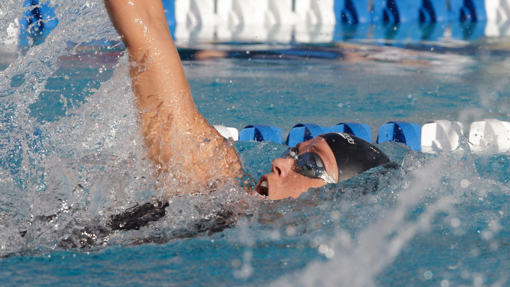 Natalie Coughlin Swims 1 In 100 Backstroke Time Trial At Arena Pro Swim Charlotte