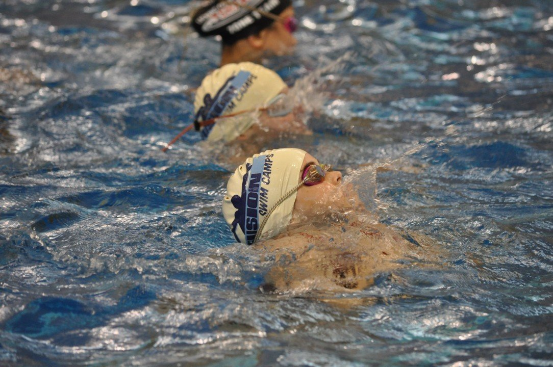 2017 Fusion Swim Camps Feature Top-notch Swim Programs
