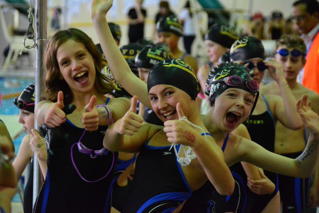 Lyons Aquatics of La Grange, IL celebrates 50th anniversary