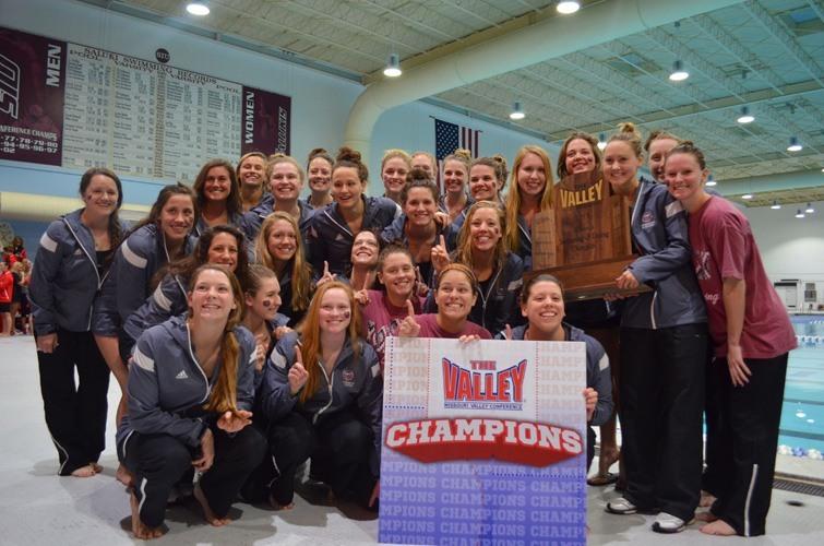 Missouri State claimed eighth-straight MVC Championship