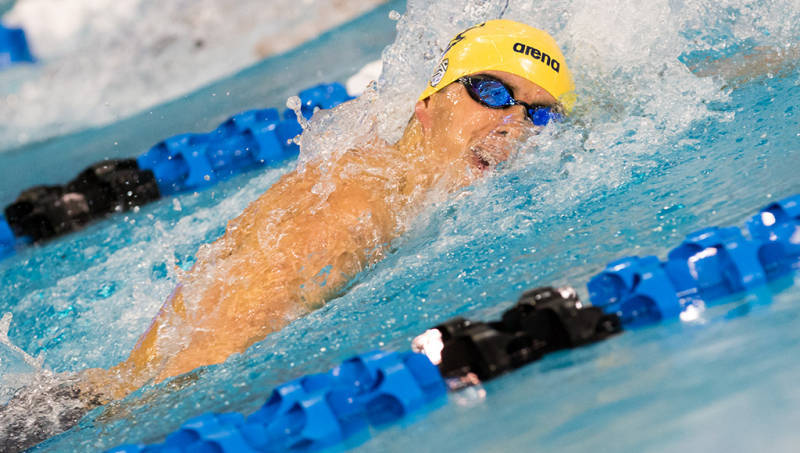 Trojans Fall to Cal in Quintero's 2014-15 NCAA Debut