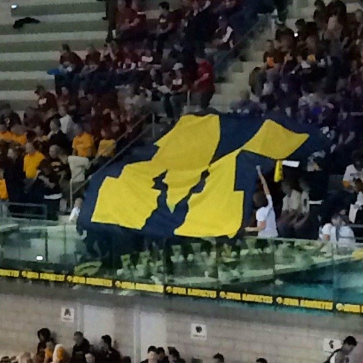 3 Swimmers, 1 Diver Quarantined, but Big Tens Will Go On