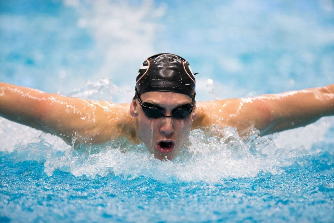 Notes and Quotes From Day 4 at the 2015 SEC Championships
