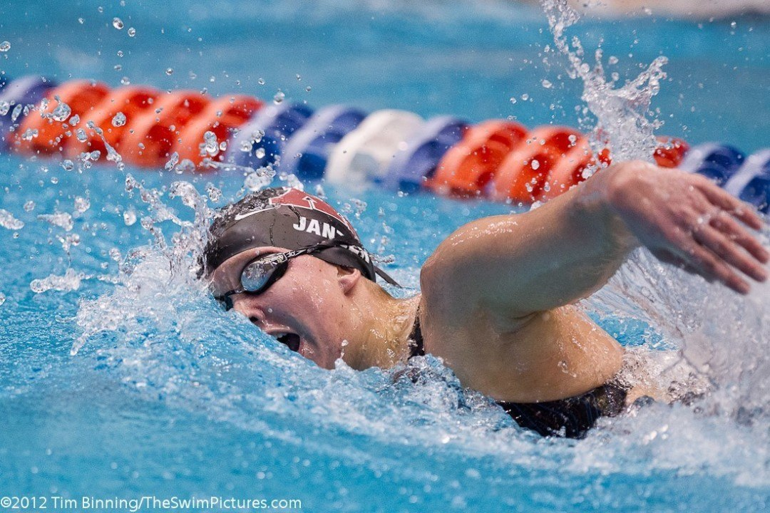2015 B1G 10 Championships (W): Day 4 Prelims Scratches & Real-Time Recaps