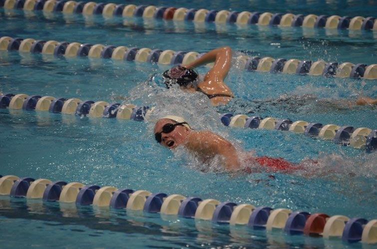 Missouri State's Depth Pulls Them Ahead on Day 3 of the Missouri Valley Championship