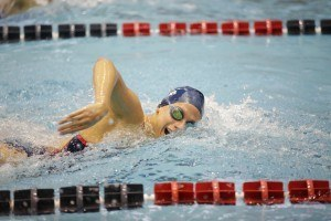 2017 Ivy Women Day 2 Up/Mid/Down Report: Harvard, Yale Soar Ahead