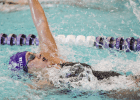 Northwestern Wins TYR Invite, 16 Total Pool Records Broken