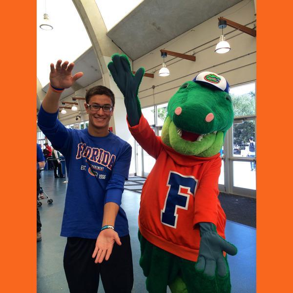 Top-Rated High School Junior Maxime Rooney Verbally Commits to Florida Gators