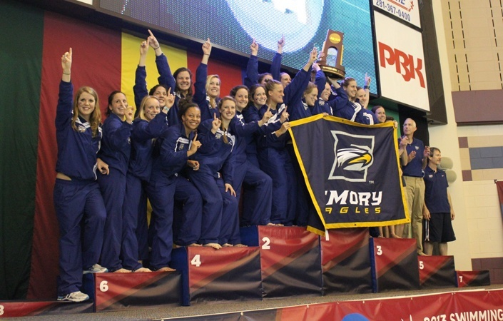 Scoring the Women's D-III NCAA Championship 2015: Psych Sheet Breakdown