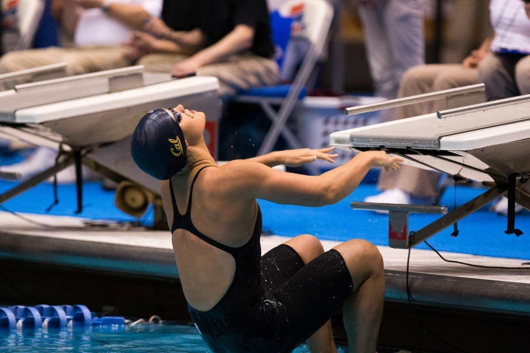 2015 Pac-12 Swimming & Diving Championships: Day 4 Prelims Real-Time Recaps