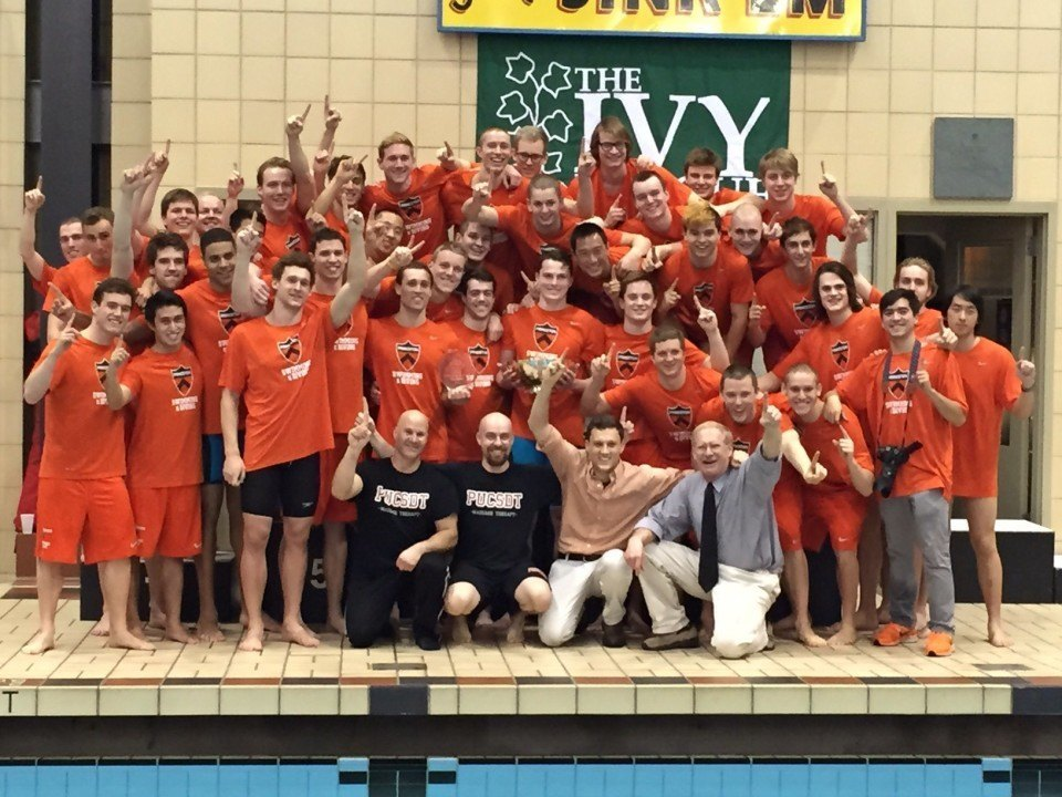 After Illness and a Missed Race, Princeton's 2015 NCAA Championship Meet is Over