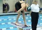 Racheal Bukowski Breaks MSU Pool Record on Senior Day