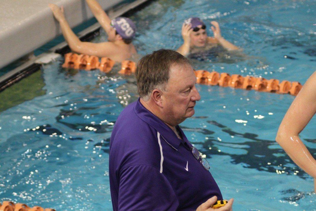 TCU Head Coach Richard Sybesma Announces Retirement