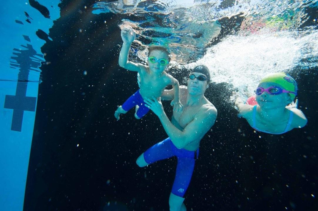5 Tipps wie Schwimmer-Eltern Konflikte mit Trainern lösen können