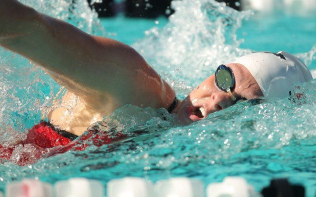 San Diego State Bests Oregon State 139-113