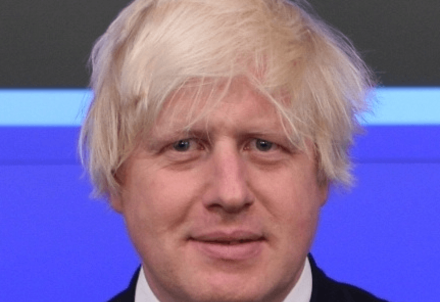 London Mayor Boris Johnson tells fans to buy tickets to the FINA Diving World Series