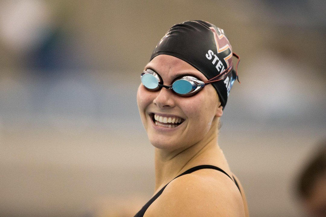 Four ACC Swimmers Pick Up Olympic Trials Cuts in Sunday Long Course Time Trial