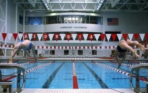 Top 10 Must Visit Sites For A Swim Meet In The United States