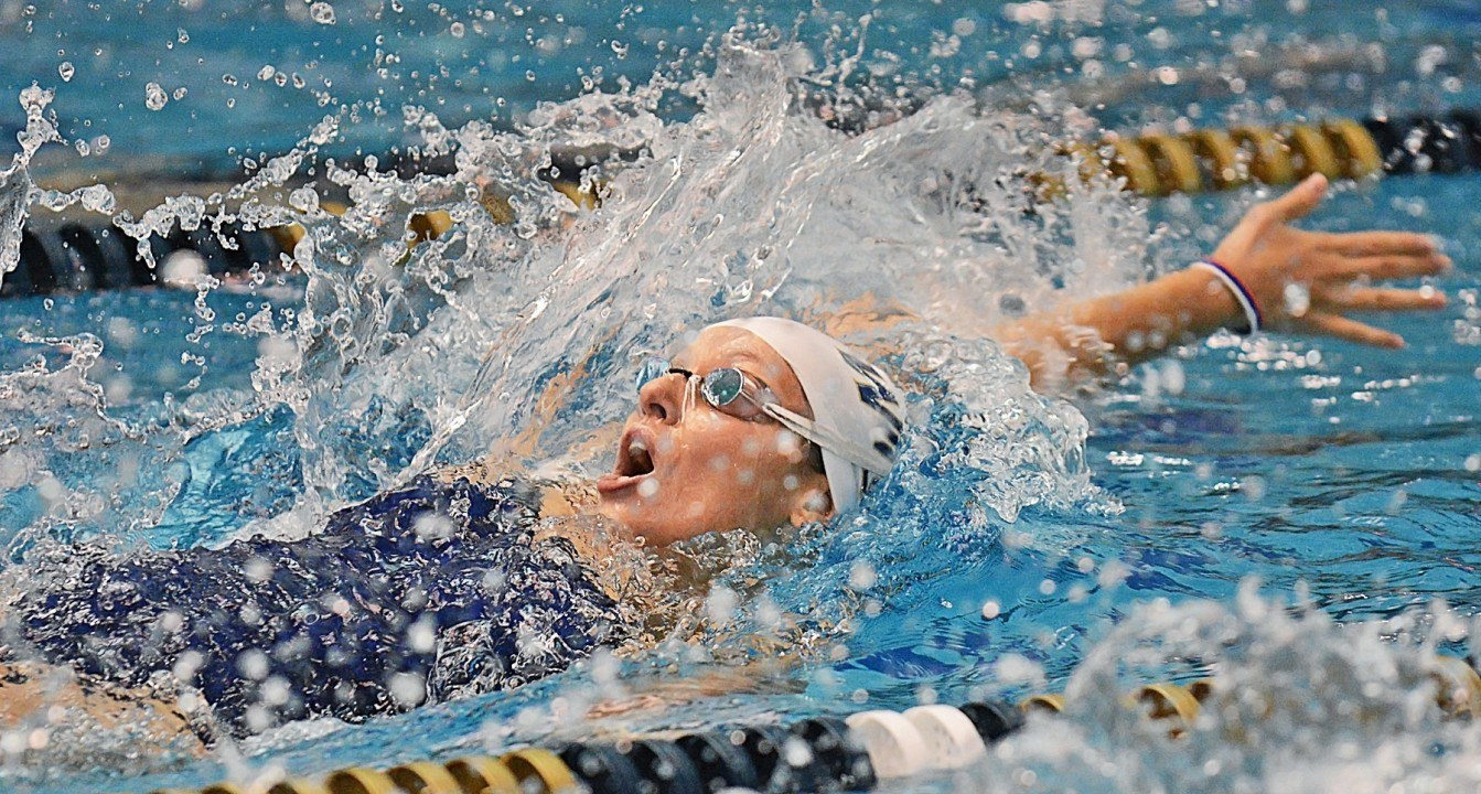 DII NCAA Psych Sheets: Wingate, Drury Dozens Lead Team Qualifiers