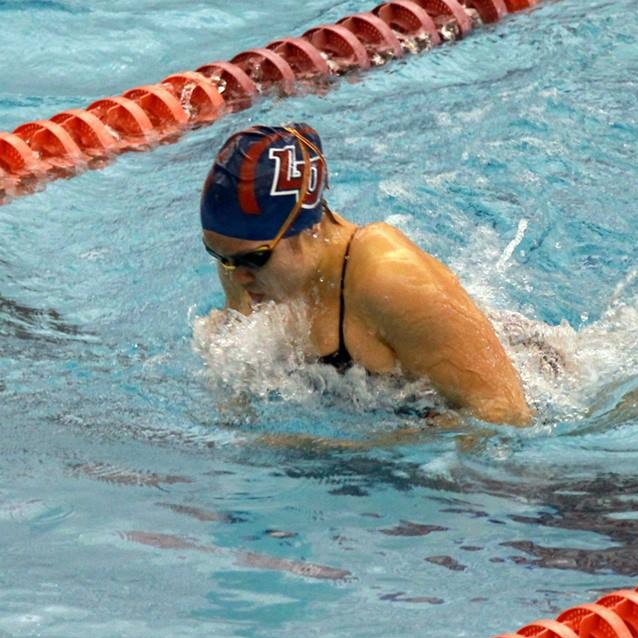 FGCU Wins Triple Distance Classic; Rooker Completes Breaststroke Sweep