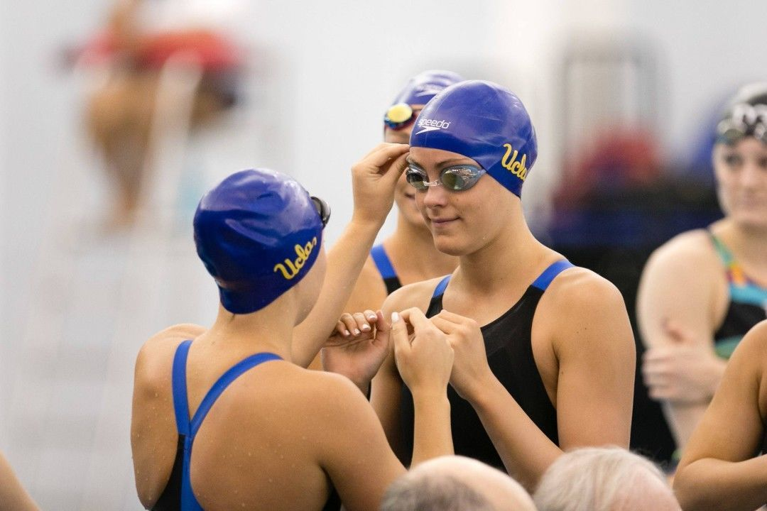 UCLA Lands Verbal Commitment from PASA's Brooke Schaffer