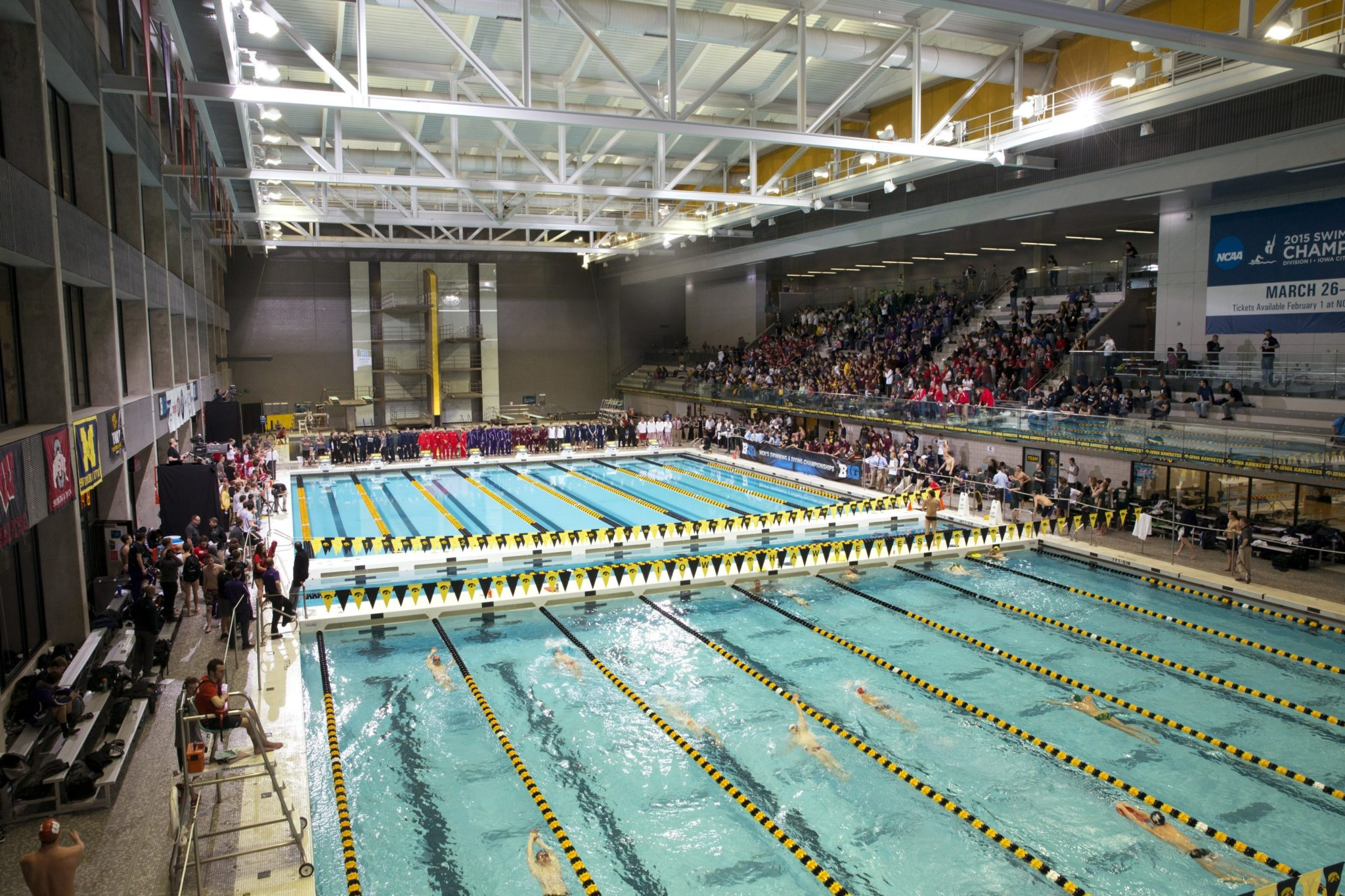 university of utah adds e sports and why this is good for swimming