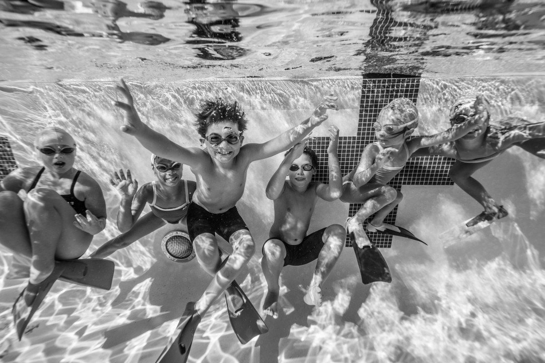 5 Reasons the Swim School Industry is Hot