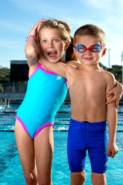 Muscogee County To Provide Free Swim Lessons For Kindergarten Students
