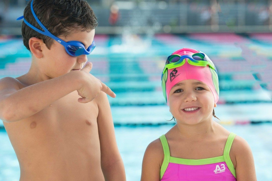 2 Questions From New Swim Parents