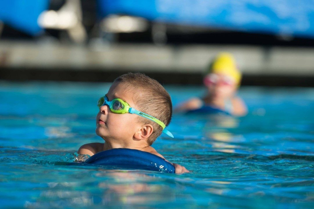 Swimming To Be Treated As School Subject In Victoria, Australia