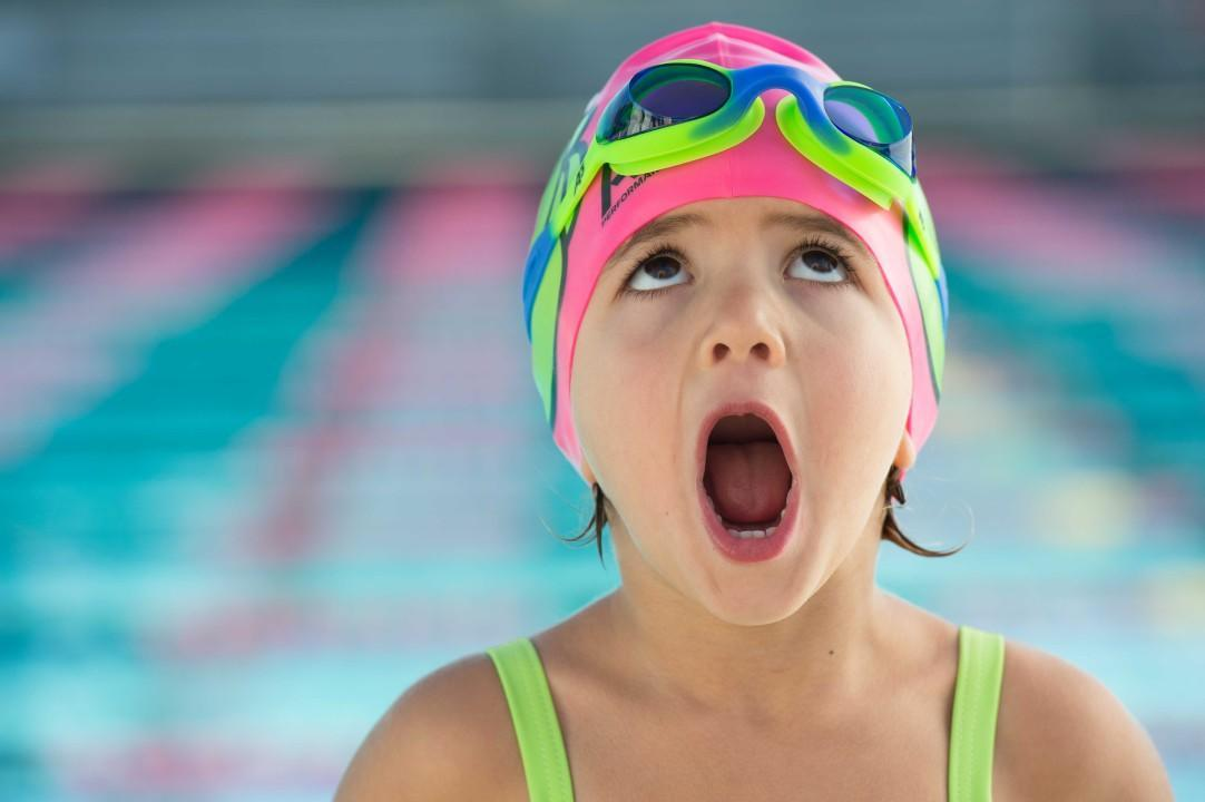 "The SMART Way to ""Push"" Little Swimmers"