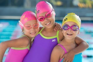 Ask Swim Mom: When Will My Child Move Up?