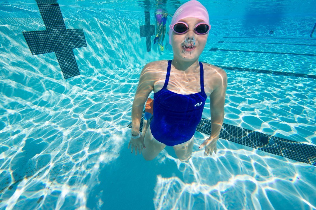 At Your Pool Swim Lessons are Now Available in Florida!